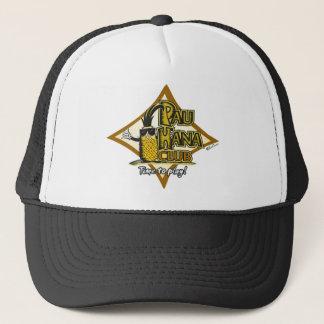 Gorra del club de Pau Hana
