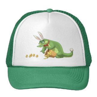 Gorra del cocodrilo de Pascua