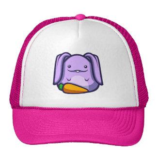 Gorra del conejito de los cachos
