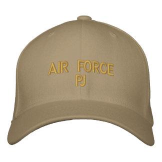 gorra del desierto del pj de la fuerza aérea gorra bordada
