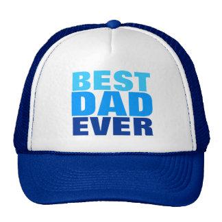 Gorra del día de padre por Megaflora