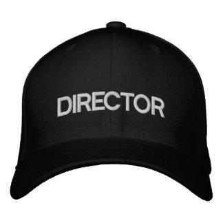 GORRA DEL DIRECTOR DE CINE