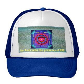 Gorra del eco de las almas