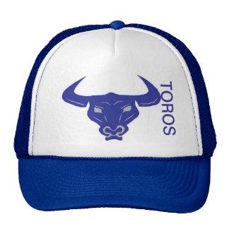 Gorra del equipo del EL Toros