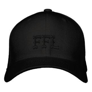 Gorra del EQUIPO del SEGADOR de FFL Gorra De Beisbol Bordada