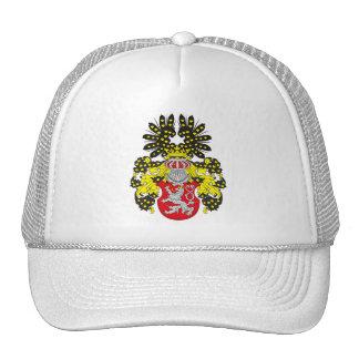 Gorra del escudo de armas de Bohemia (siglo XIX)