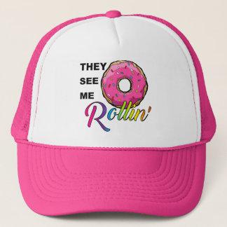 Gorra del FD Rollin