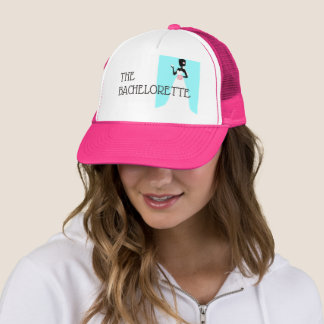 Gorra del fiesta de Bachelorette