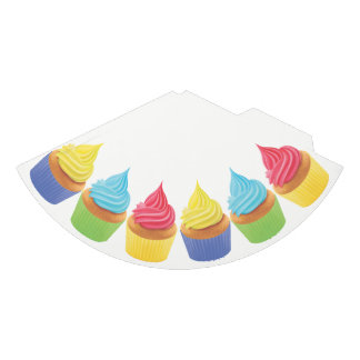 Gorra del fiesta de la magdalena