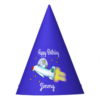 Gorra del fiesta del astronauta