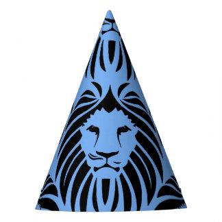 Gorra del fiesta del león