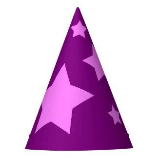 Gorra del fiesta del mago