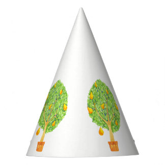 Gorra del fiesta del peral