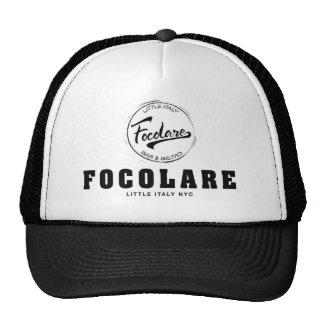 gorra del focolare