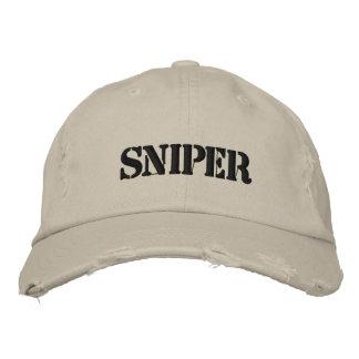 Gorra del francotirador