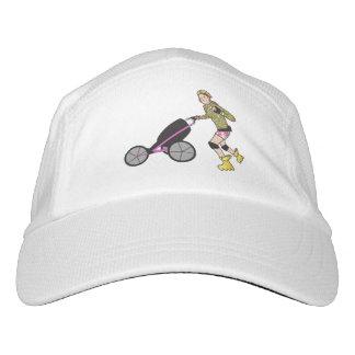 Gorra del funcionamiento de Lainie