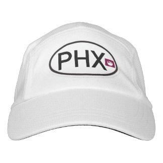 Gorra del funcionamiento de Phoenix Gorra De Alto Rendimiento