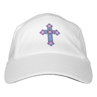 Gorra del funcionamiento de Regium Crucis™ Gorra De Alto Rendimiento