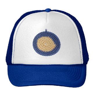 Gorra del ganchillo