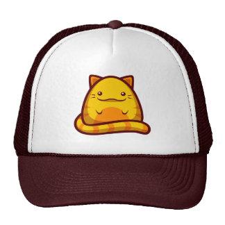 Gorra del gatito de los cachos
