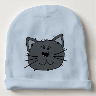 Gorra del gato de la calle gorrito para bebe