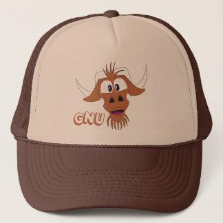 Gorra del GNU
