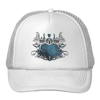 Gorra del Grunge de Viking