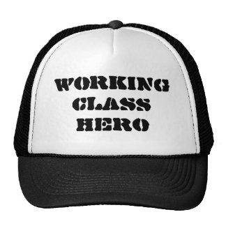 """""""Gorra del héroe de la clase obrera"""""""