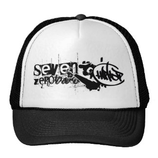 Gorra del hip-hop