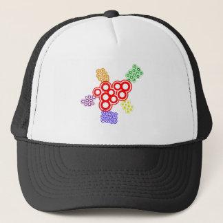Gorra del icono #01 de la radio del orgullo gay