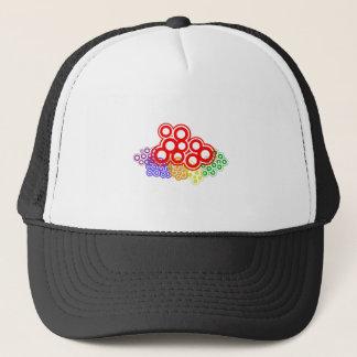 Gorra del icono #02 de la radio del orgullo gay