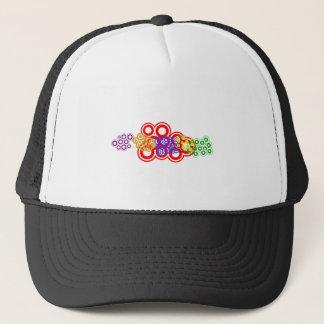 Gorra del icono #03 de la radio del orgullo gay