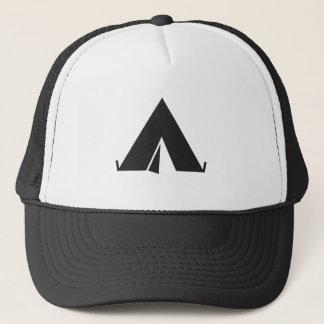 Gorra del icono de la tienda