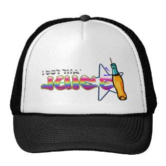 gorra del #iGotThaJuice