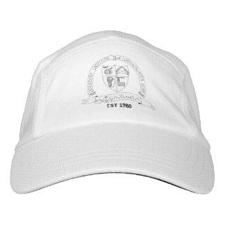 Gorra del instituto de Ostendorf Gorra De Alto Rendimiento