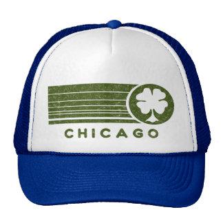 Gorra del irlandés de Chicago