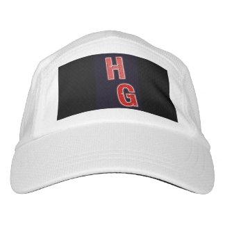 Gorra del juego de Hussvoss Gorra De Alto Rendimiento