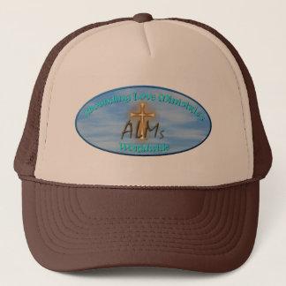 Gorra del logotipo de Almsww