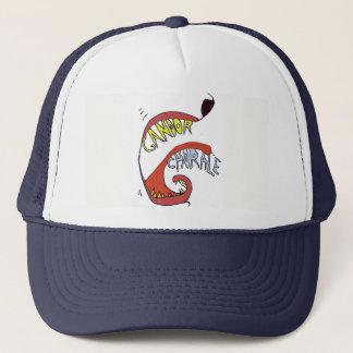 Gorra del logotipo de la coral de Gandor