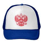 Gorra del logotipo del escudo Strk3