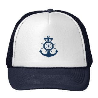 Gorra del marinero
