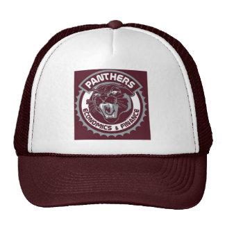 Gorra del orgullo de la pantera de HSEF
