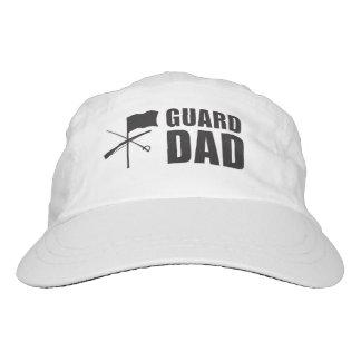 Gorra del papá del guardia gorra de alto rendimiento