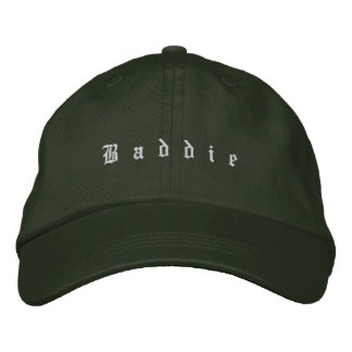 Gorra del papá del malo