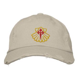 Gorra del peregrino