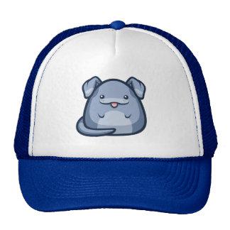 Gorra del perrito de los cachos