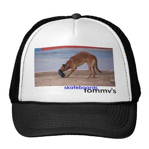 gorra del perro