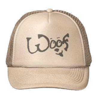 Gorra del perro del tejido del amante del perro