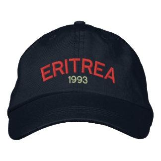 Gorra del personalizable de Eritrea 1993