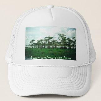 Gorra del personalizado de los centinelas de